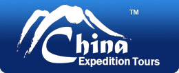 Link: China Expedition Tours - click for website